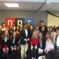 David Folkenflik tracks top media moves at NPR>
